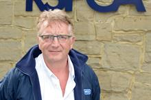 Jeremy Cooper leaves chief executive position at the RSPCA
