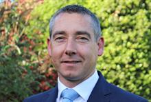 Movers: Phil Andrew to become chief of the StepChange Debt Charity