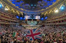 President of the Royal Albert Hall should resign, says one of his predecessors