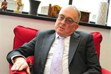 Bubb plots the way forward for Charity Futures