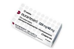 Eurartesim: new combination malaria treatment
