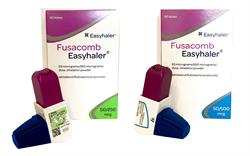 New salmeterol/fluticasone breath-actuated inhaler for asthma and COPD