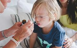 Multiple antibiotic courses linked to treatment failure in children