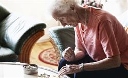 Anticholinergics linked to increased dementia risk