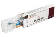 Bexsero: first meningitis B vaccine launched
