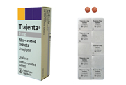 Trajenta launched for type II diabetes