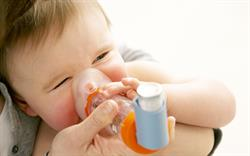 Three-quarters of COPD cases linked to childhood risk factors