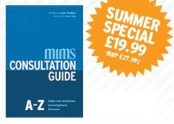 MIMS Consultation Guide: Summer Special
