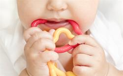 Teething products containing lidocaine to become 'P' medicines