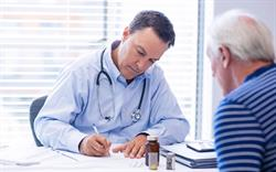 GPs should write longer prescriptions for chronic conditions, researchers suggest