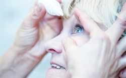 Two new glaucoma preparations in preservative-free multi-dose bottles