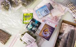 Report reactions to legal highs via new website, GPs urged