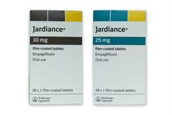 NICE approval for newest SGLT2 inhibitor in diabetes