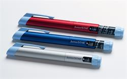 JuniorSTAR insulin pen launched
