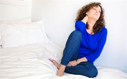New non-hormonal treatment for postmenopausal vaginal symptoms