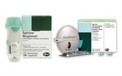 Tiotropium: consider cardiovascular risk when prescribing