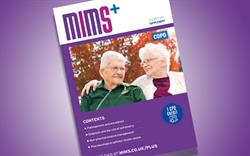 MIMS supplement on COPD