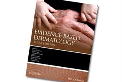 Book Review: The benefits of evidence-based dermatology
