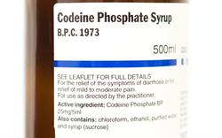 Use of codeine in children restricted by EMA