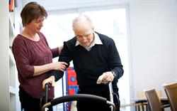 Newly launched once-daily Parkinson's adjunct 'could simplify treatment'