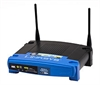 Remote zero-day hole found in Linksys routers