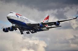 British Airways cancels flights after IT failure; passengers stranded