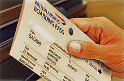 British Airways' leaky check-in process leaves passenger information exposed