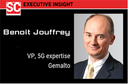 Marrying the opportunity of 5G with security considerations