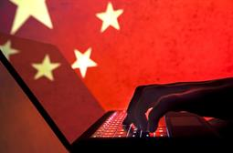 Chinese hackers using Russian tactics to attack UK firms