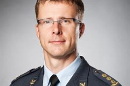 International cyber-security senior personnel changes