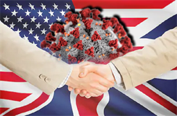 US, UK warn of more Covid-linked attacks from state-sponsored groups