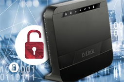 Unsupported D-Link routers vulnerable to RCE flaws
