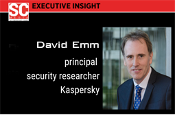 There's no cybersecurity silver bullet: businesses must leverage a company-wide cyber-culture