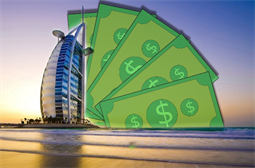 Dubai firm loses £42,000 in phishing attack