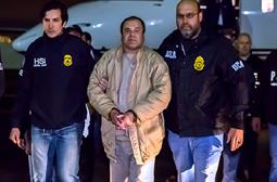 Feds flip El Chapo's IT Consultant to gain drug lord's encryption keys