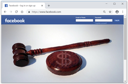 US federal court says Facebook users can sue over use of facial recognition technology