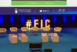 Cyber-security leaders set out state of threat to Europe at FIC 2019