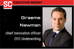 Fear, uncertainty and cyber insurance