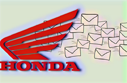 Unsecure database exposes details of 26,000 Honda Motors customers