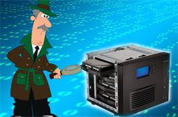 Millions of sensitive files leaked by Lenovo-EMC HDDs