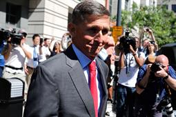 Flynn's aid in investigations earns leniency plea from Mueller