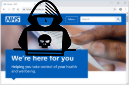 NHS still a sitting duck for cyber-criminals