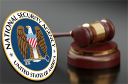 Former NSA contractor gets nine-years for stealing classified documents