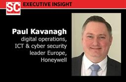 Developing a cyber-smart strategy for Operational Technology environments