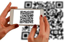 Fake QR codes deliver Brazilian banking trojan