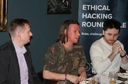 Hacking is cool - but is ethical always legal? Hackers discuss hiring hackers