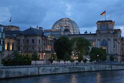 German politicians, journalists hit by massive data breach