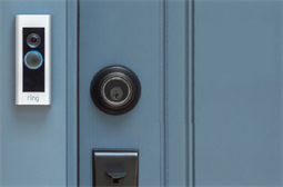 Video doorbell leaks house's Wi-Fi network credentials