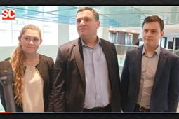 Video: SASIG Gateway 'boosts junior cyber-security professionals up the career ladder'