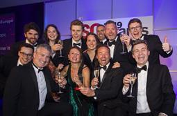 SC Awards Europe Winners Announced!